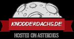knodderdachs.de läuft nun auf Uberspace 7 (U7)