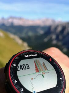 Alps Mountain Stopwatch Altimeter - rottonara / Pixabay
