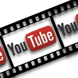 Film Filmstrip YouTube You Tube - geralt / Pixabay