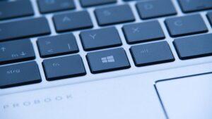 Keyboard Notebook Touchpad Laptop  - AnonymAT / Pixabay